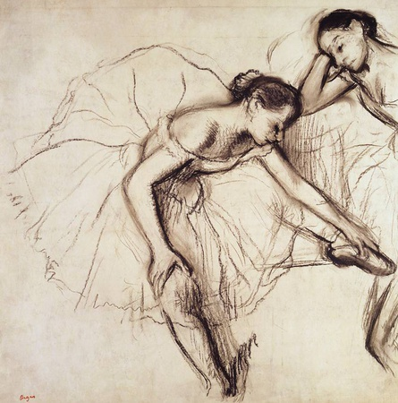 © Edgar Degas—Bridgeman Images/Getty Images