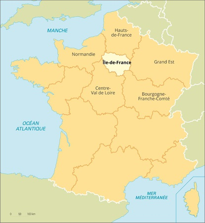 © Encyclopædia Universalis France